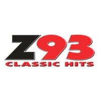 Logo de la radio WCIZ-FM Z93