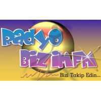 Logo of radio station Radyo BizimFM