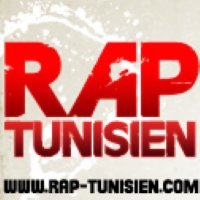 Logo of radio station Rap-Tunisien.Net