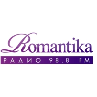 Logo of radio station Радио Romantika