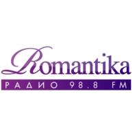 Logo de la radio Радио Romantika