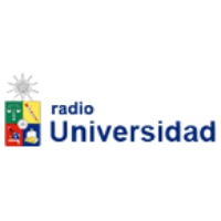 Logo of radio station Radio Universidad de Chile