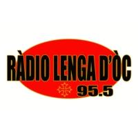 Logo of radio station Ràdio Lenga d Òc Narbona 95.5