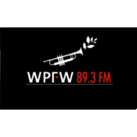 Logo of radio station Pacifica Radio WPFW 89.3 FM