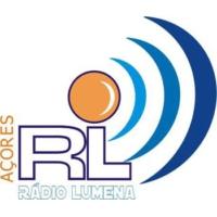 Logo de la radio Rádio Lumena