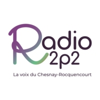 Logo of radio station Radio 2p2