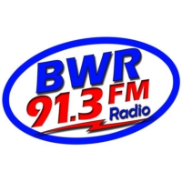 Logo of radio station Bluewater Radio