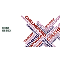 Logo of radio station BBC Radio - Essex