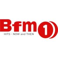 Logo de la radio Bfm1