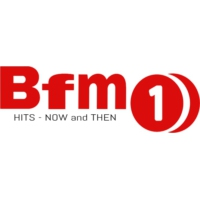 Logo of radio station Bfm1