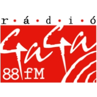 Logo of radio station Radio Gaga