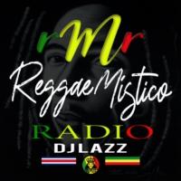 Logo of radio station Reggae Místico Radio
