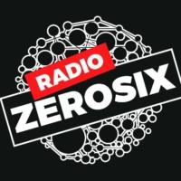 Logo of radio station Radio Zerosix