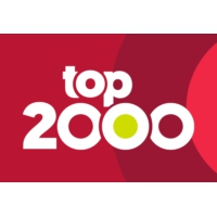 Logo of radio station Joe Top 2000