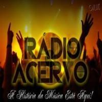 Logo de la radio Rádio Acervo