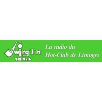 Logo of radio station Swing FM