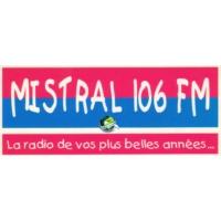 Logo of radio station fm Mistral