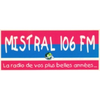 Logo of radio station fm Mistral