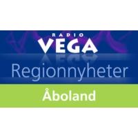Logo of radio station YLE Vega Aboland