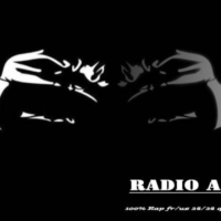 Logo of radio station Radio Alibi