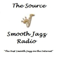 Logo de la radio The Source: Smooth Jazz Radio