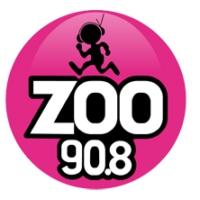 Logo of radio station Zoo Radio 90.8 AM