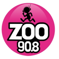 Logo of radio station Zoo Radio 90.8 AM