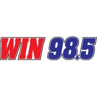 Logo of radio station WNWN 98.5