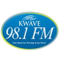 Logo de la radio K-Wave Las Vegas 98.1