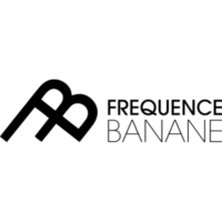 Logo of radio station Fréquence Banane