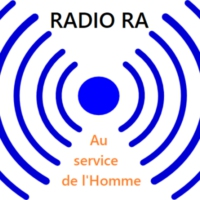 Logo de la radio Radio-RA