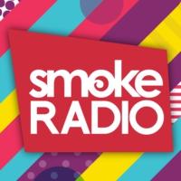 Logo de la radio Smoke Radio