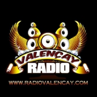 Logo of radio station Radio Valençay