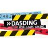 Logo of radio station DasDing