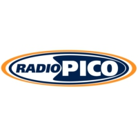 Logo of radio station Radio Pico