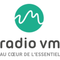 Logo of radio station Radio Ville-Marie