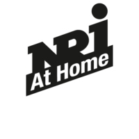 Logo of radio station NRJ At Home