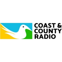 Logo of radio station Coast & County Radio