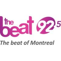 Logo of radio station CKBE The Beat 92.5