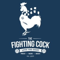 Logo of the podcast S4E14 - Chick King Licken