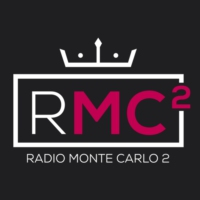 Logo of radio station RMC 2
