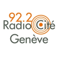 Logo de la radio Radio Cité Genève