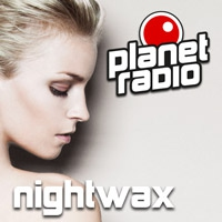 Logo de la radio Planet Radio Nightwax