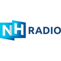 Logo of radio station NH Radio