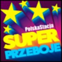 Logo de la radio PolskaStacja - Super Przeboje