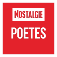 Logo of radio station Nostalgie Poètes