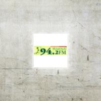 Logo de la radio Warna