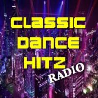 Logo of radio station Classic Dance Hitz