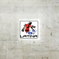 Logo of radio station radioteklatina