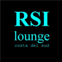 Logo of radio station RSI LOUNGE